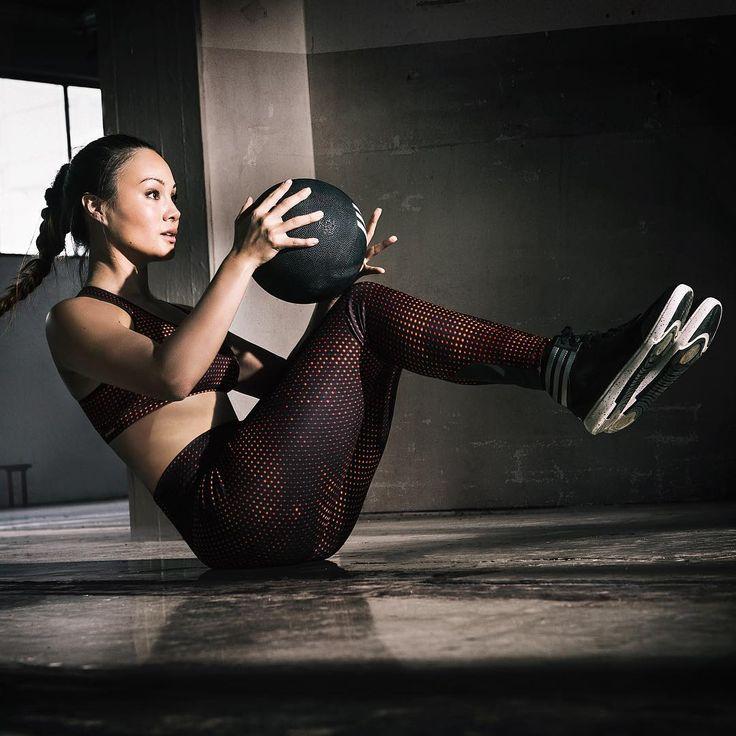 FitnessDiva الرياضة ١٠٢